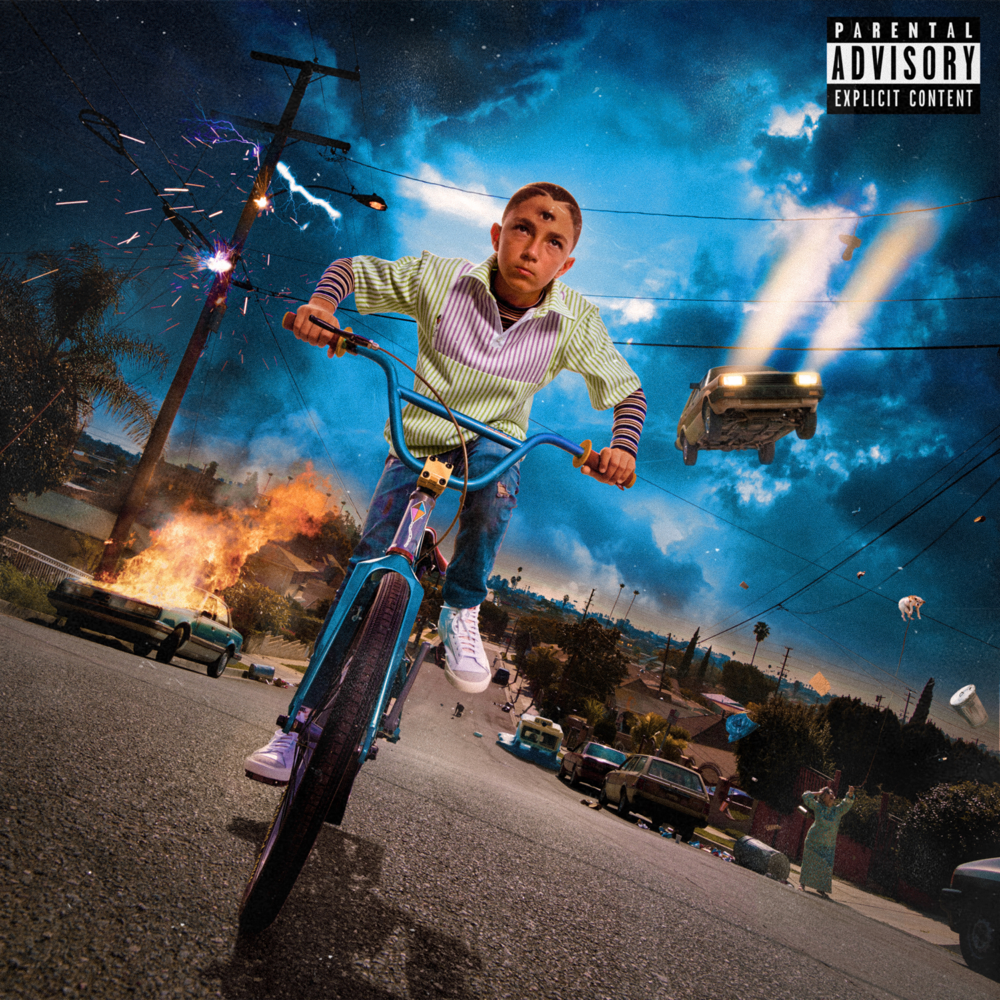 Bad Bunny - YHLQMDLG Lyrics and Tracklist | Genius