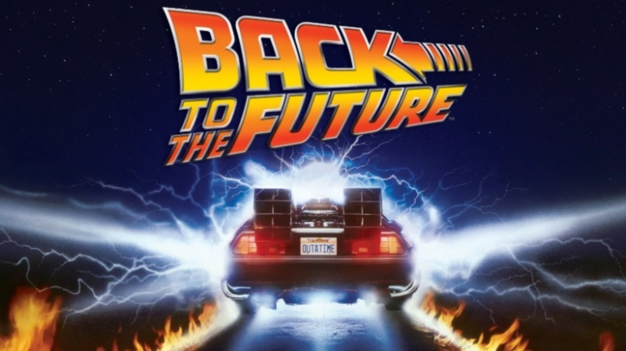 Back to the Future Film Event - Academy Center of the Arts