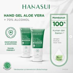 Rekomendasi Hand Sanitizer Anti Kering