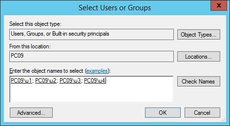 NTFS Permission 06