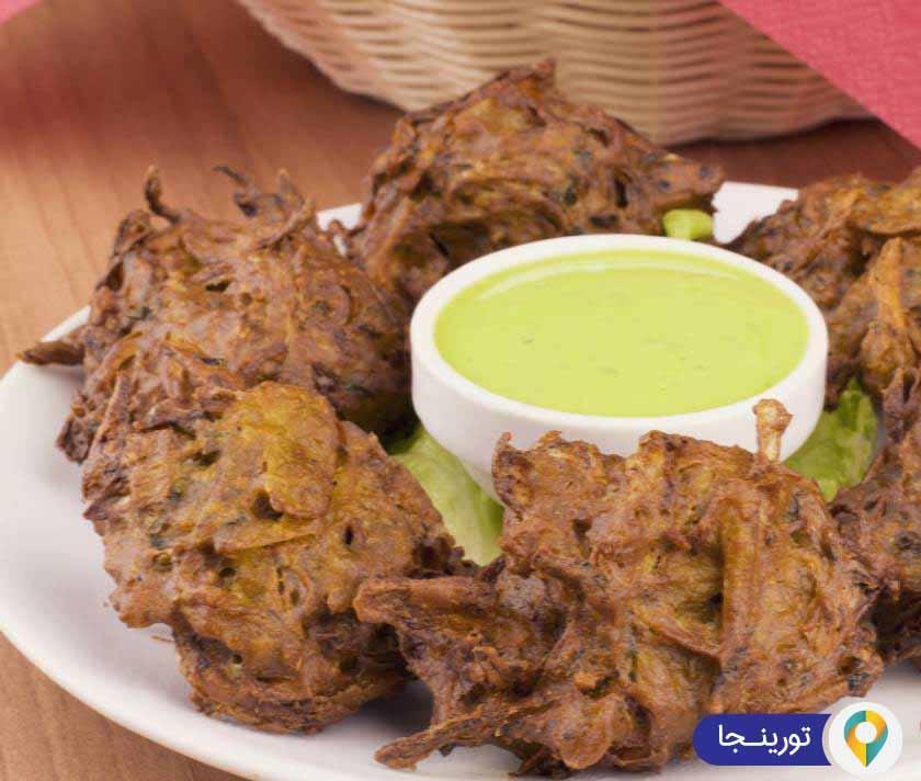 رستوران خانه ادویه صوفیه