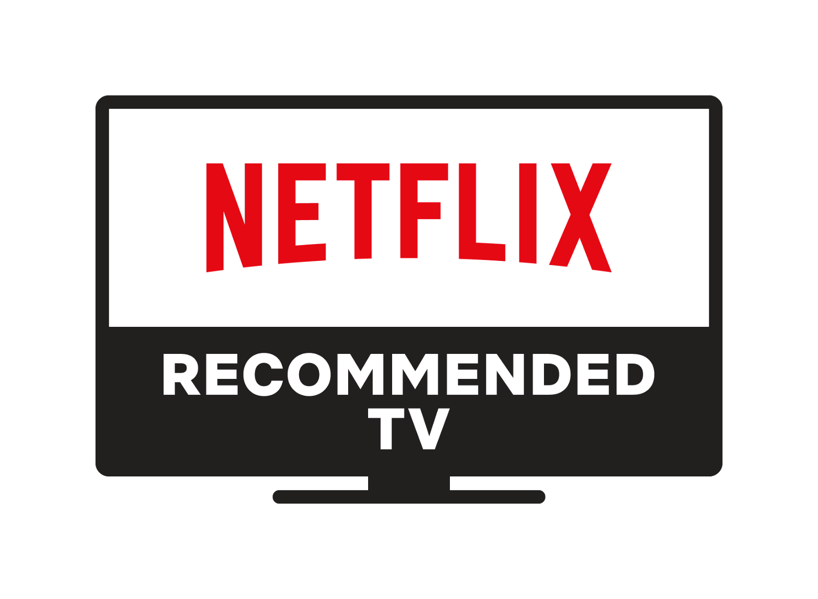 2020 Netflix Recommended TVs - Image 1