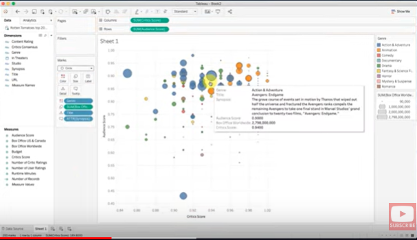 tableau overview 8