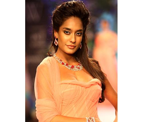 She has gained popularity with her unique style and personality in Bollywood.