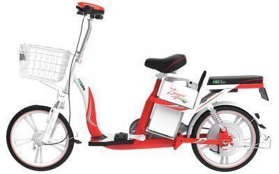HKbike Zinger Color đồng hành cùng bạn