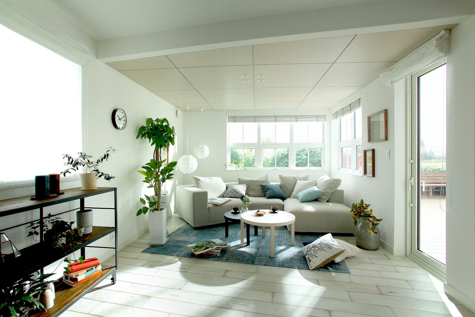 注文住宅で北欧テイストのデザインを上手に取り入れる方法家づくりの