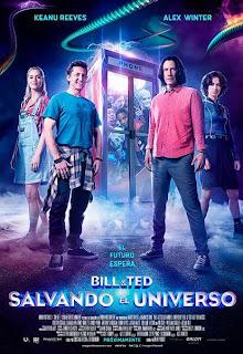 Bill & Ted Salvando el Universo | Cinépolis ENTRA