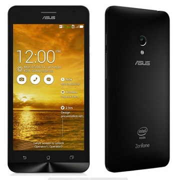Asus zenfone 5 có camera 8mp