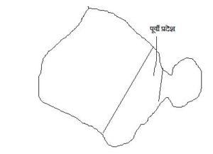 Rajasthan Eastern Regions