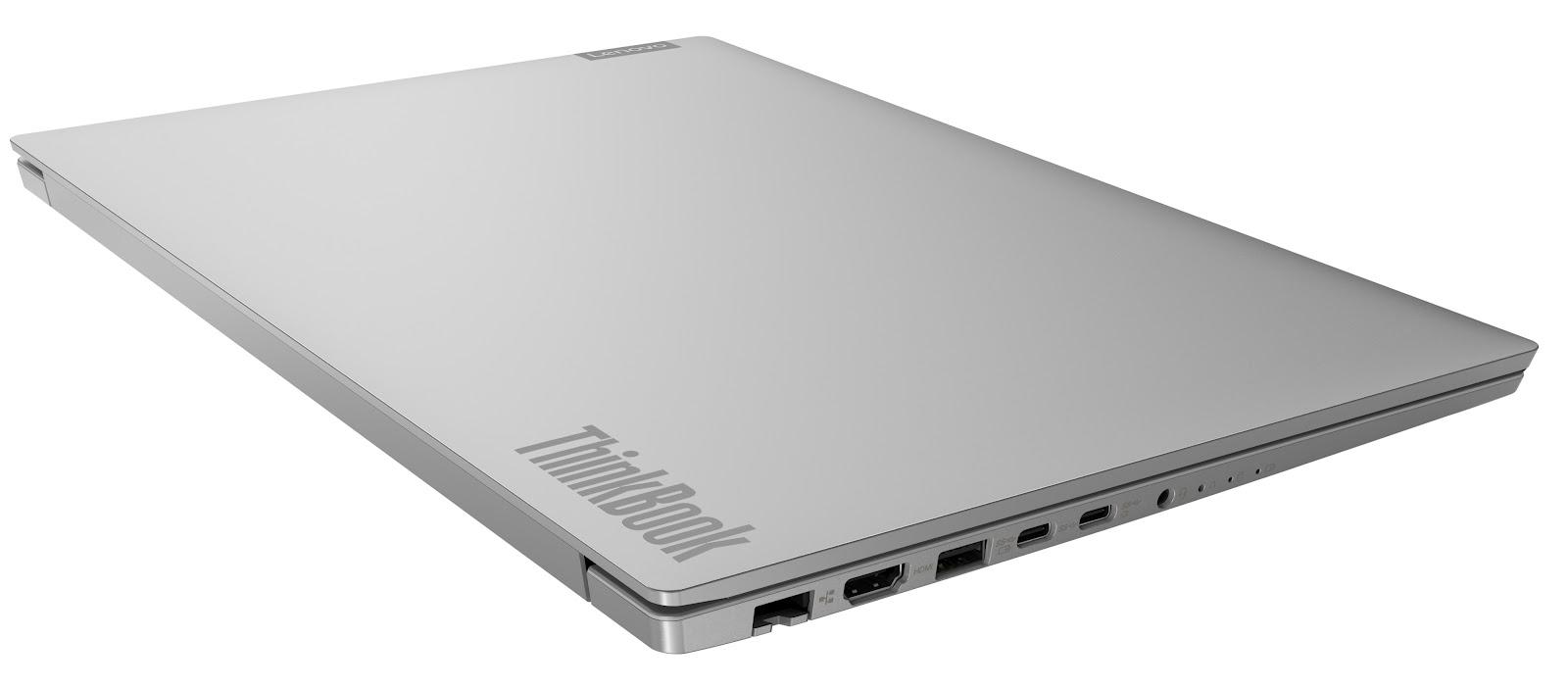 Фото 3. Ноутбук Lenovo ThinkBook 15-IIL (20SM003VRU)