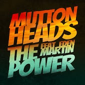 The Power [feat. Eden Martin]