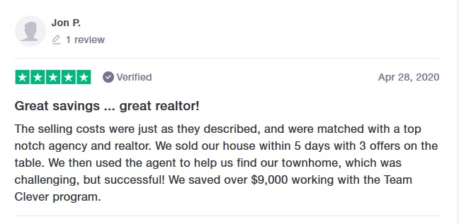 Clever Real Estate Review