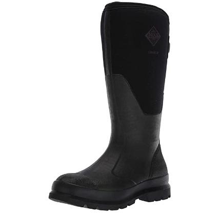 Muck Boot Women's Chore Wide Calf Rain Boot