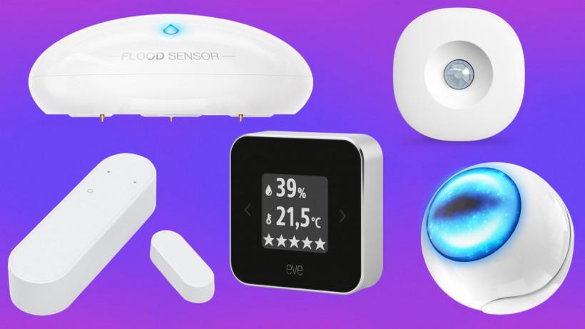 Best Smart Sensors Under $50