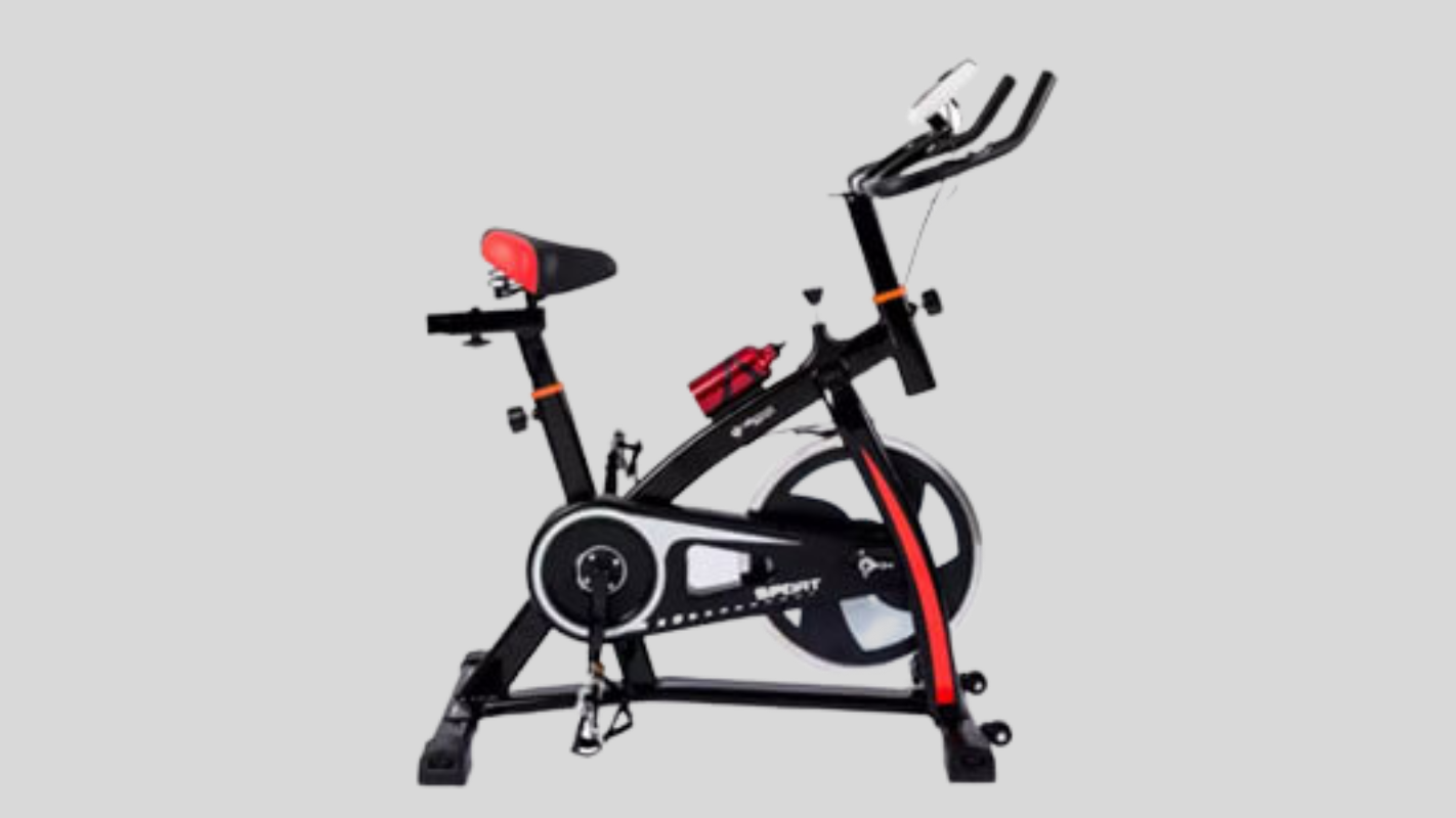 8. B&G จักรยานออกกำลังกาย Spin Bike รุ่น S300