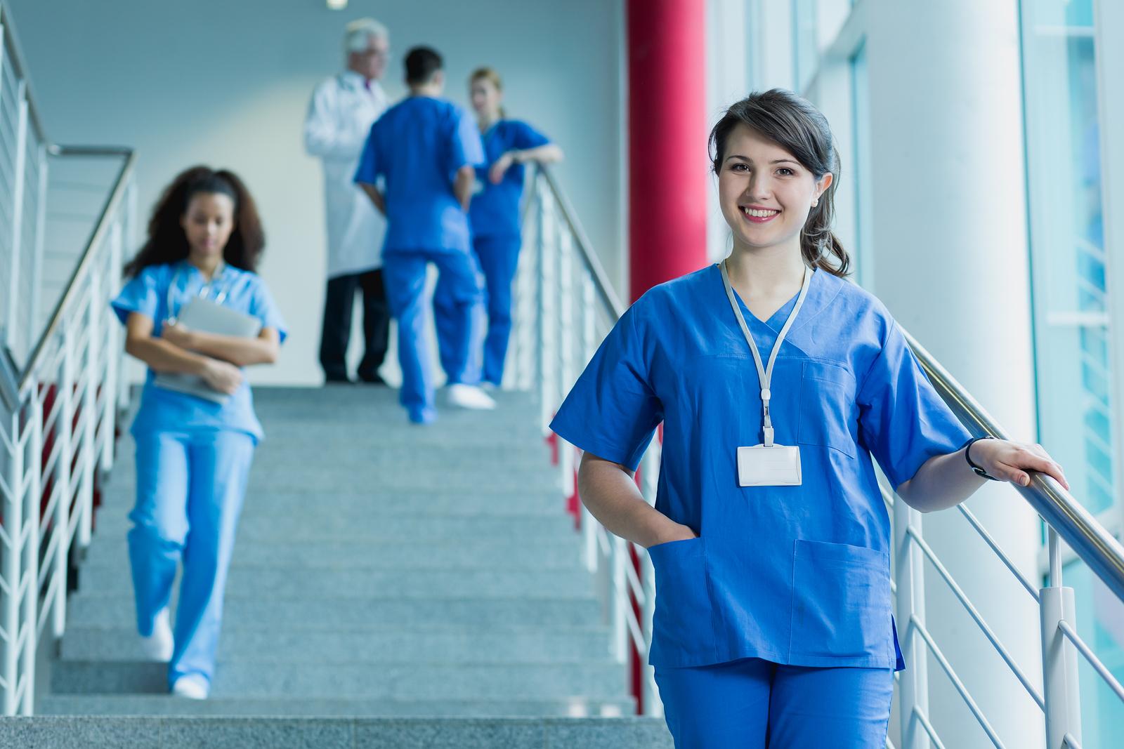 Tuyển sinh du học điều dưỡng Đức tại Hải Phòng là vấn đề được các bạn trẻ rất quan tâm