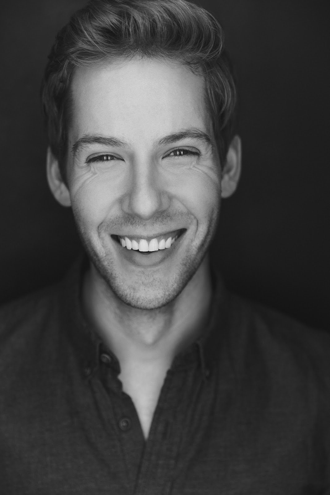 BWW Interview: Andy Huntington Jones Talks THE BOOK OF MORMON