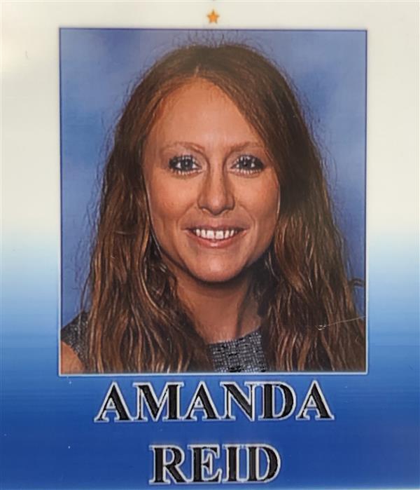 Ms. Amanda Reid
