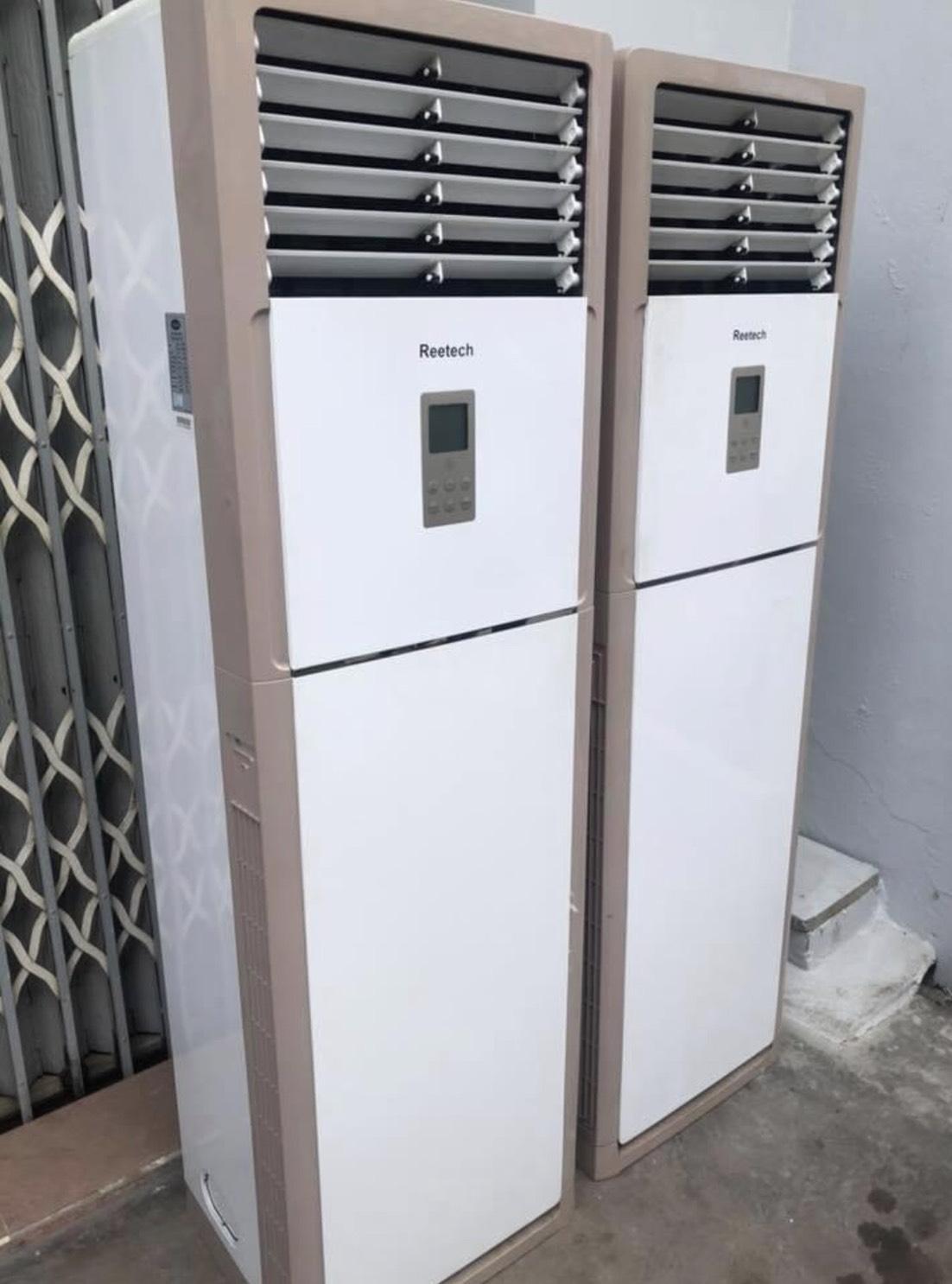 Lựa chọn máy lạnh tủ đứng cũ giá rẻ chất lượng tốt