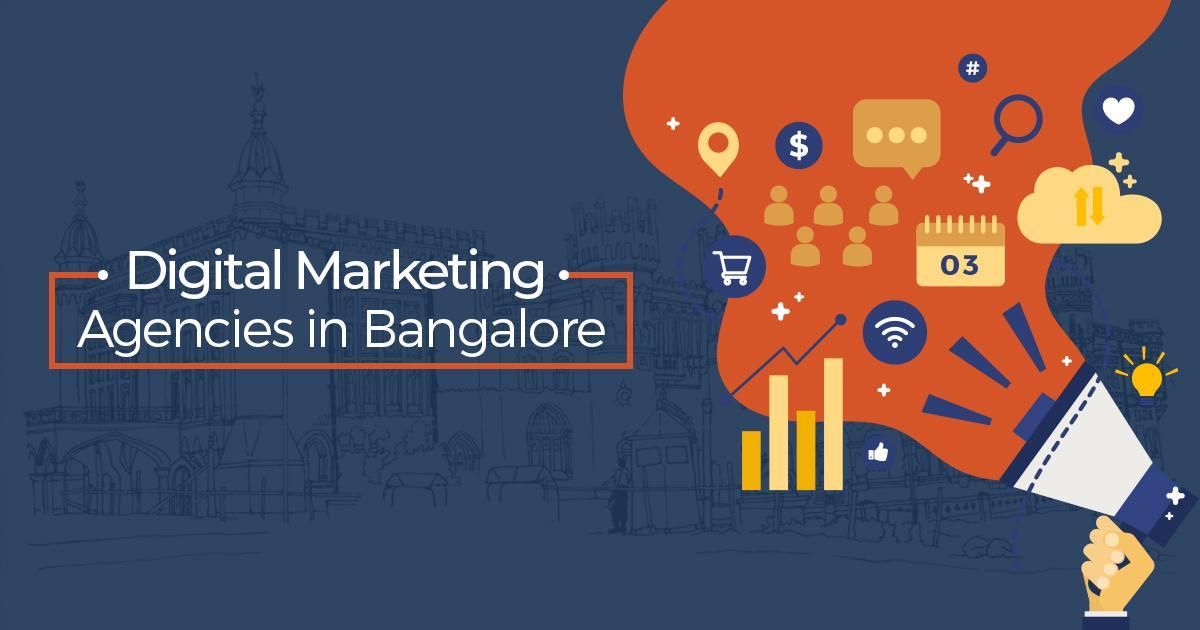 Digital Marketing Agency có 4 chức năng khác nhau