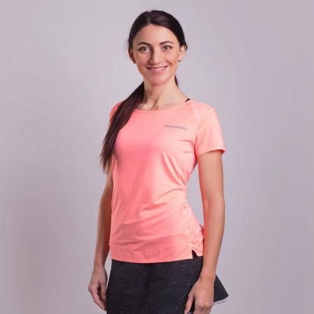 Recenze Sportisimo: běžecké oblečení Progress
