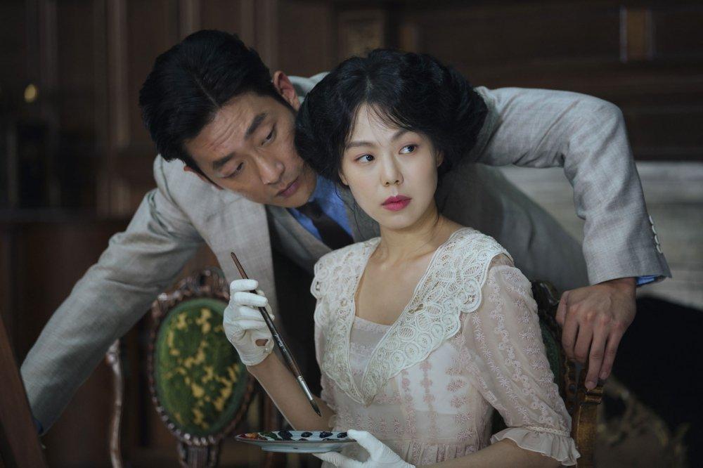 netflix 韓國電影推薦 下女的誘惑線上看
