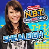 "Spotlight (from Radio Disney ""N.B.T."" Next BIG Thing)"