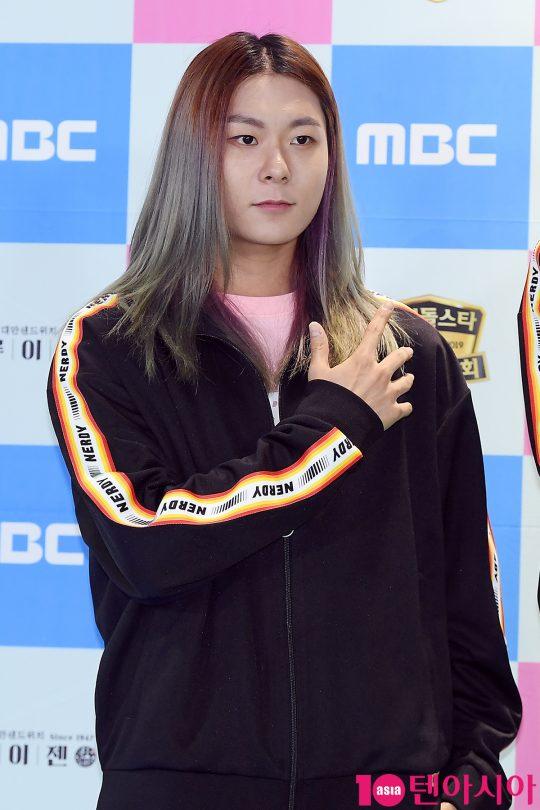 리미트리스,장문복,아이돌스타선수권대회,아육대