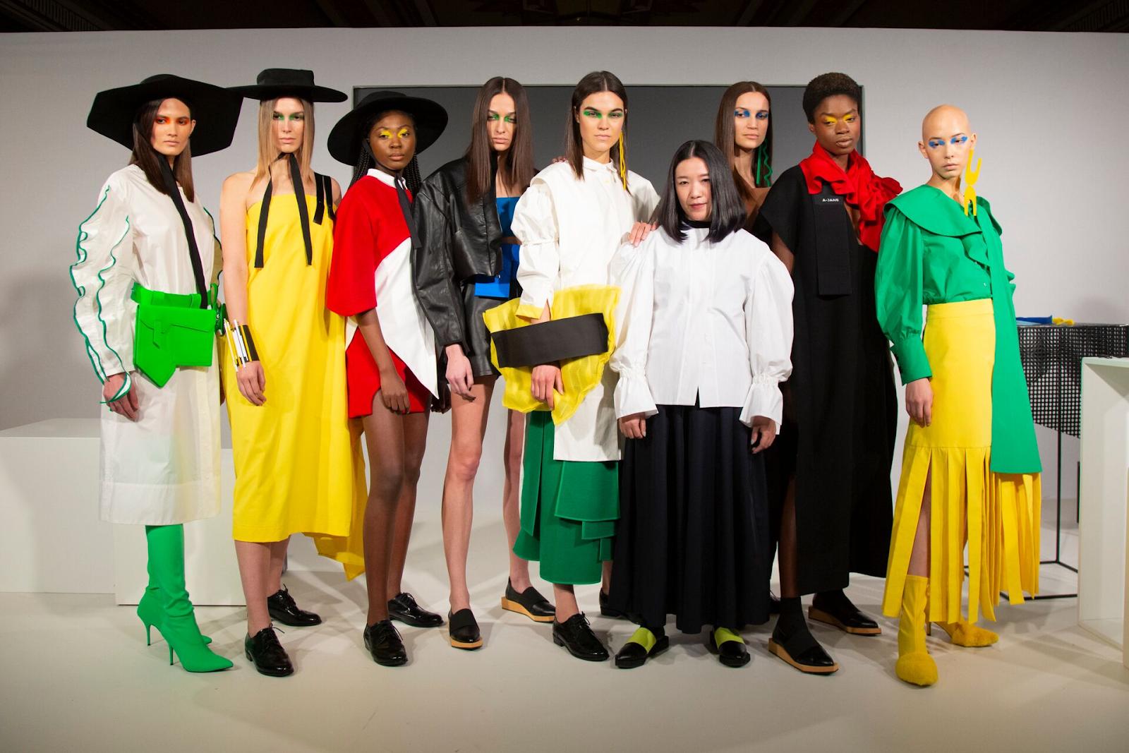 fashion designer malaysia, Alice Jane