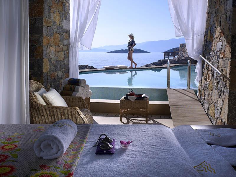 Ten Best Hotels On The Greek Islands