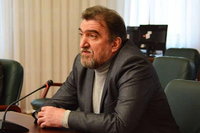 Олександр Бараннік