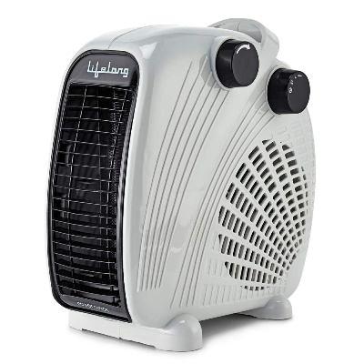 Lifelong LLFH02 Flare-X 2000 Watt Heaters For Room