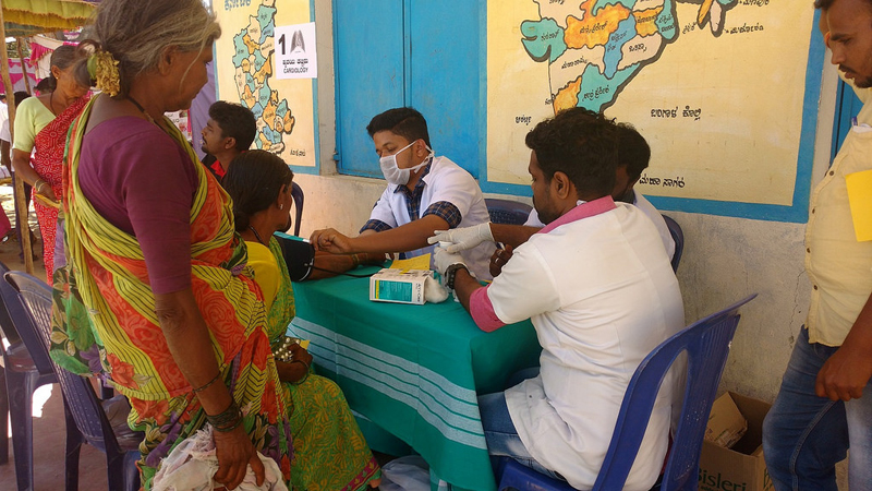 In India, can universal health care become a reality?