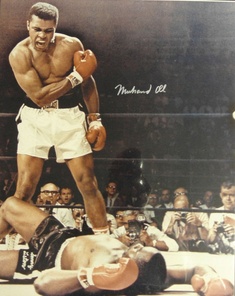 ... jondmac: Muhammad Ali | by ...