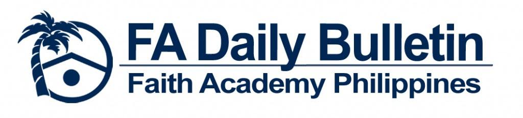 Daily Bulletin Banner