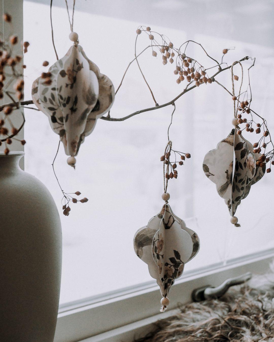 decoración-navideña-casera