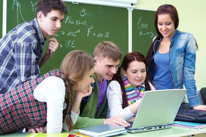 Resultado de imagem para alunos motivados