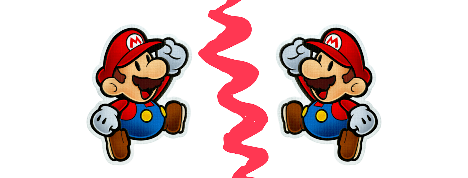"""Ripping and Taping Paper Mario: Why the fans love it, hate it, and what """"fixes"""" have done for the franchise"""