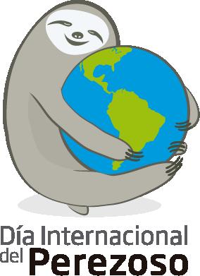 dia internacional del perezozo logotipo.png
