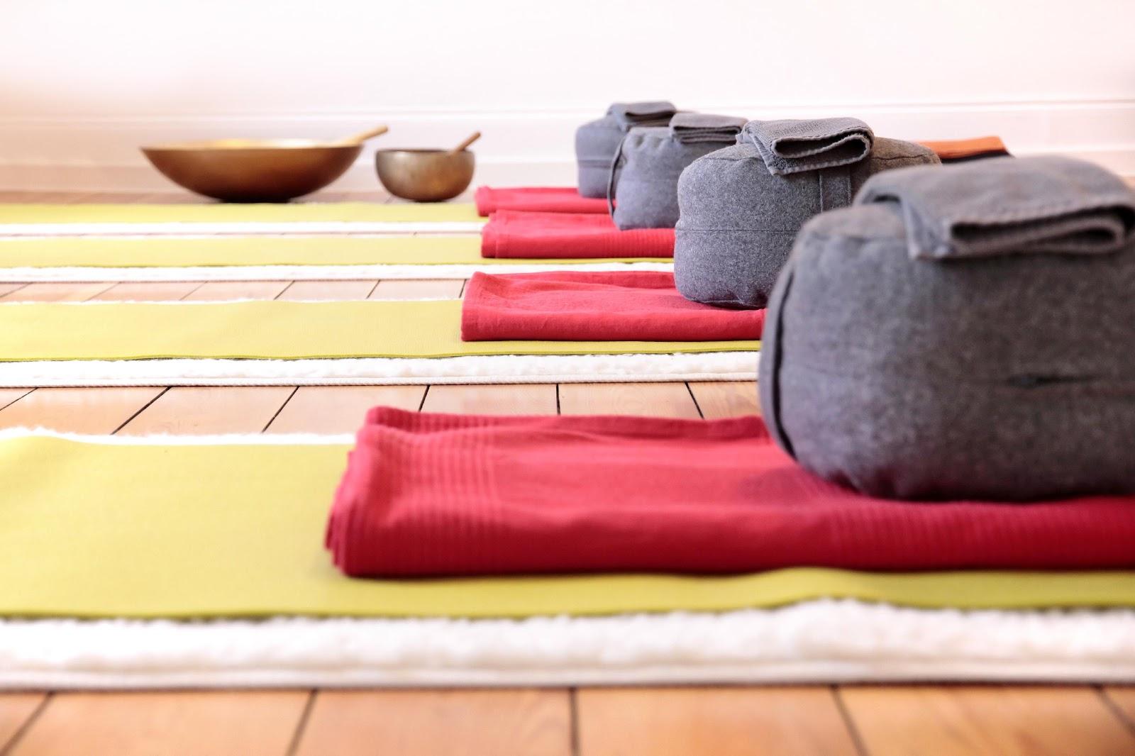 Perfect Poise Pilates  | GoSweat | The 6 Best Streatham Yoga and Streatham Pilates