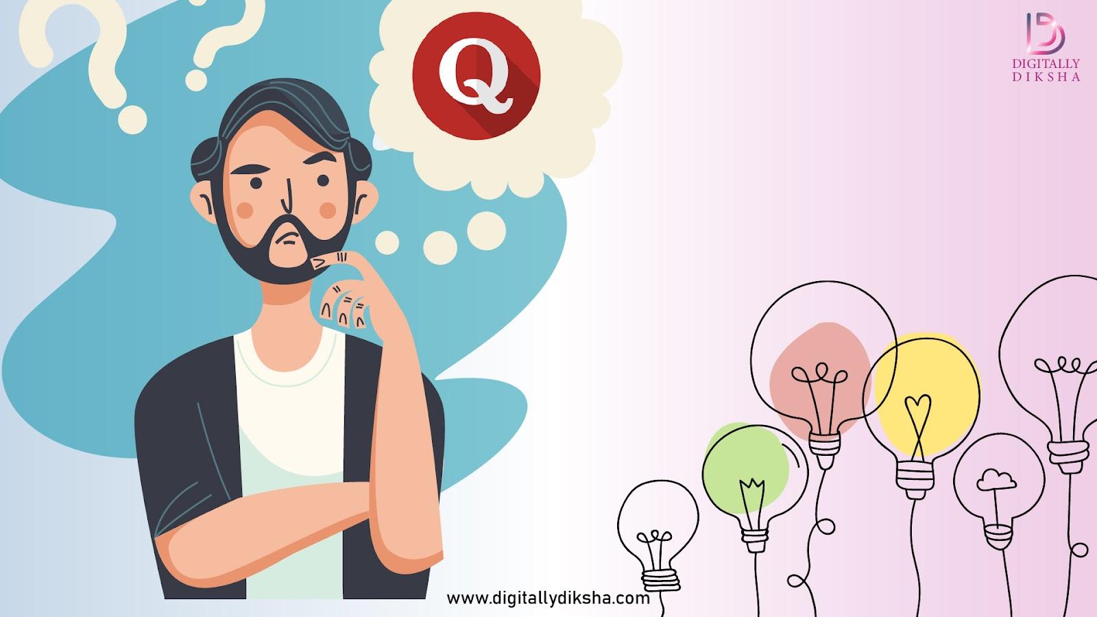 why quora marketing