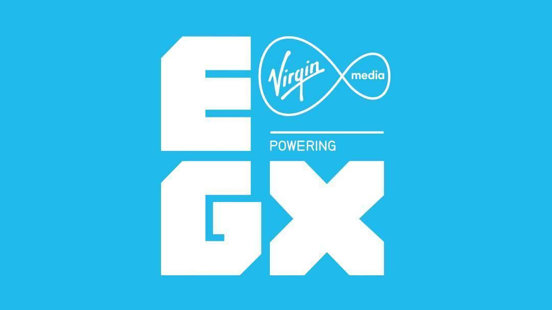 EGX gaming conventions
