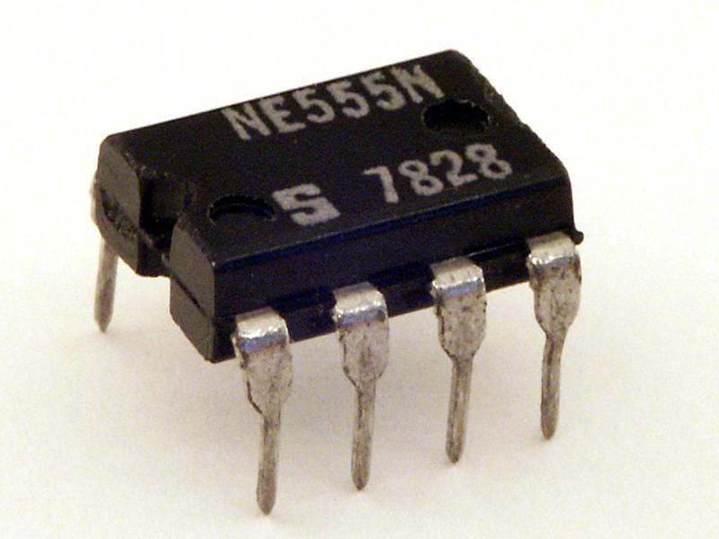 原装555型振荡器