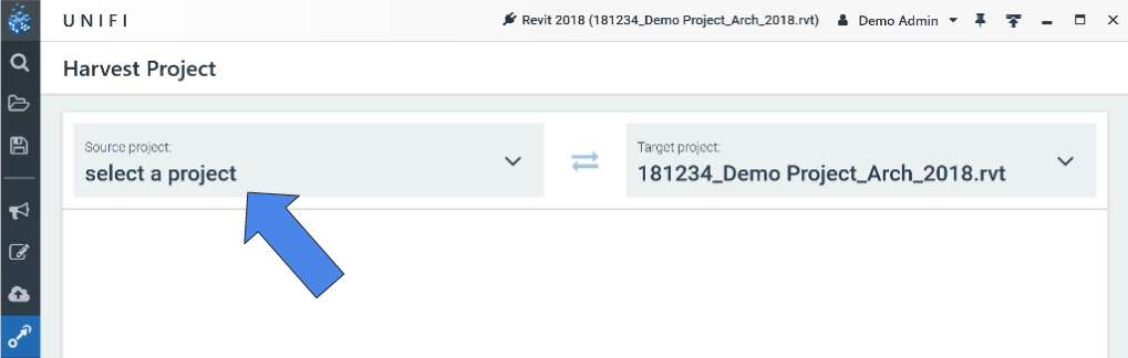 Admin Training - Container Projects