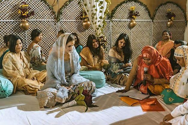 Appointing women as Quazis in Sri Lanka - NewsIn.Asia