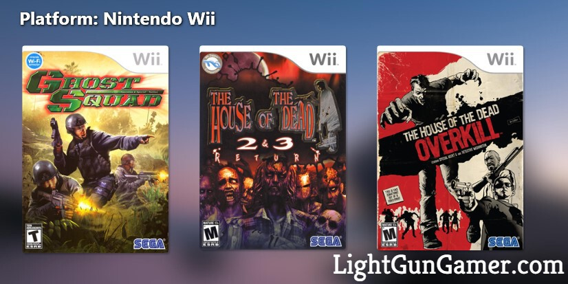 How to Play WII Light Gun Games on the PC 1