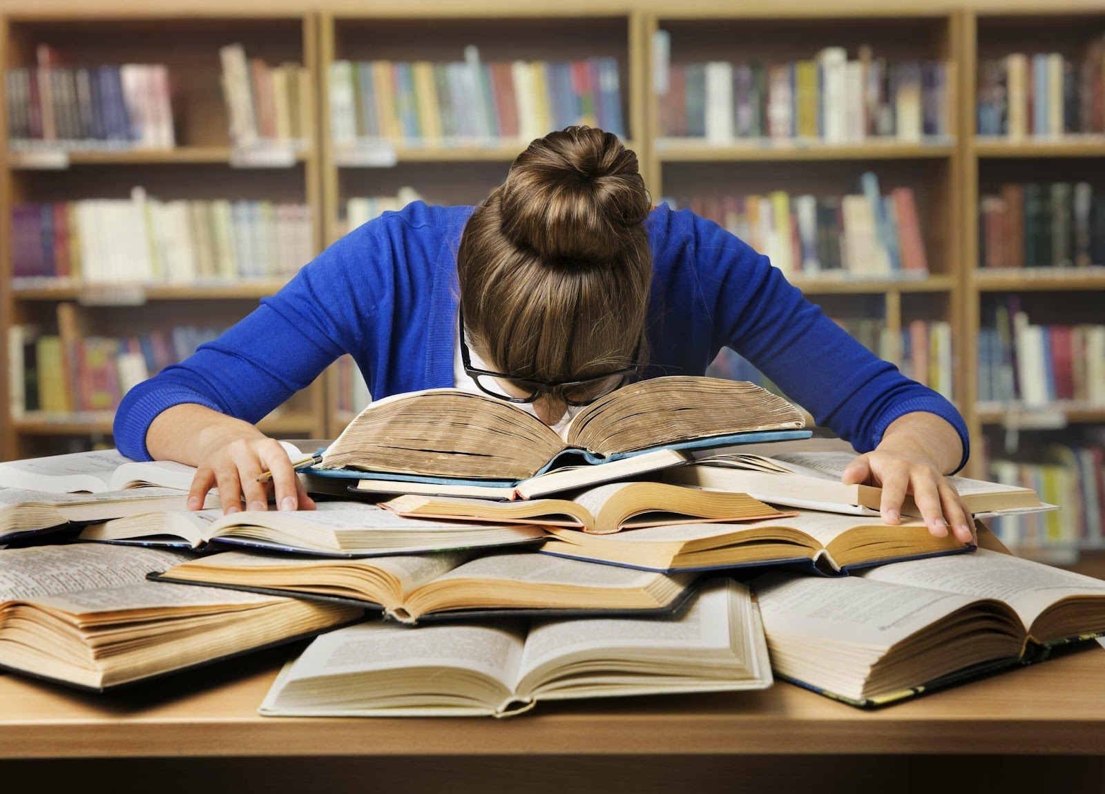 10 Poor Study Habits to Avoid - Tips for Effective Studying
