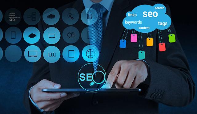 Các bạn nên tìm đến agency marketing uy tín để đặt Dịch vụ SEO Cần thơ