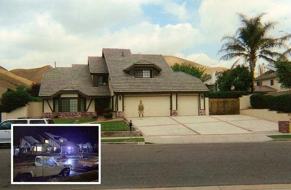 poltergeist house - 28 images - poltergeist filming locations