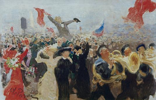 نتيجة بحث الصور عن La révolution peinture